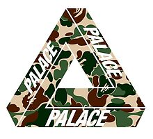 Palace military by goldney09