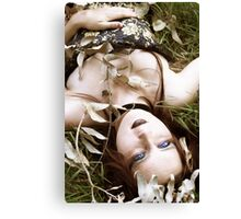 Something Magical Canvas Print