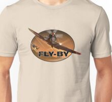 FLY-BY Unisex T-Shirt