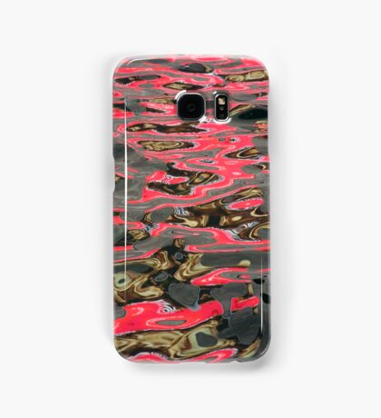 Psychedelic iphone Samsung Galaxy Case/Skin