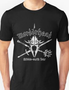 Mordorhead T-Shirt