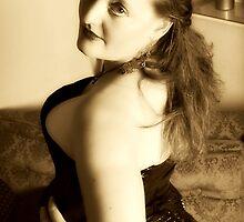 Confidence... thrives on honesty........ by HennaGoddess