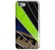 Modern Cover iPhone Case/Skin
