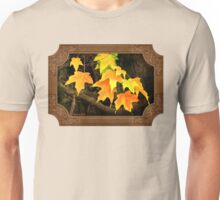 And So It Begins...Autumn Unisex T-Shirt