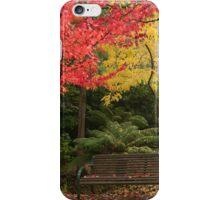 Marysville Cover iPhone Case/Skin