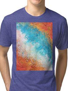 Oceans Apart  Tri-blend T-Shirt