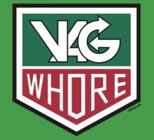 VAG Whore by illektronik