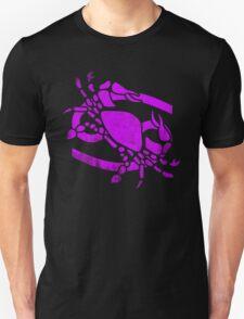 Cancer. Unisex T-Shirt