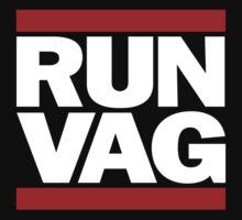 RUN VAG by illektronik
