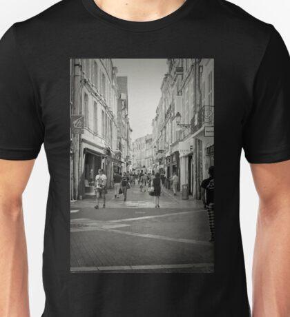La Rochelle, France #5 Unisex T-Shirt