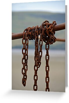 Unchained by Deborah Clearwater