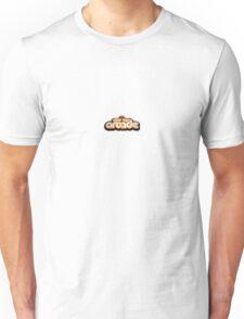 Retro Maximus Arcade Logo Unisex T-Shirt