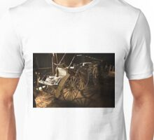 Horse Carriages 1 Unisex T-Shirt
