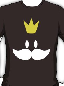 King Bob Omb  T-Shirt