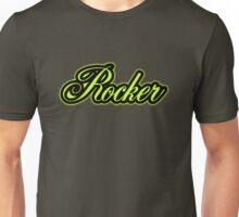 Cool Rocker Unisex T-Shirt