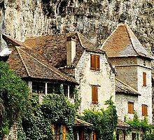 ! Homes with a history! by mrcoradour