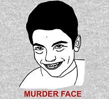 MURDER FACE TROLL Unisex T-Shirt