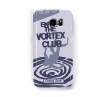 The Vortex Club - Life is Strange Samsung Galaxy Case/Skin