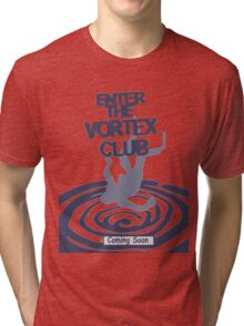 The Vortex Club - Life is Strange Tri-blend T-Shirt