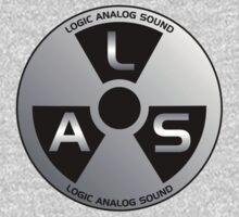Logic Analog Sound One Piece - Short Sleeve