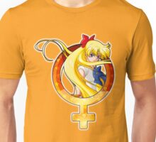 Sailor Venus - Crystal Planet edit. Unisex T-Shirt