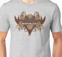 Pewter City Unisex T-Shirt