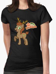 My Little Christmas Reindeer T-Shirt