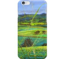 Greenhills iPhone Case/Skin