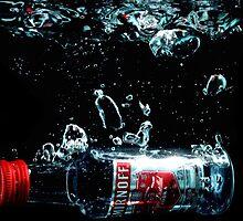 A splash of Vodka! by yampy