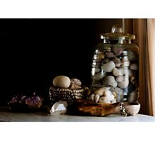 Earthen Altar Photographic Print