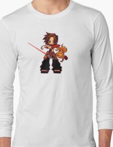 Shaman StarKing Long Sleeve T-Shirt