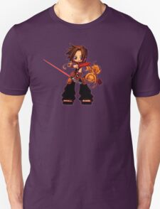 Shaman StarKing Unisex T-Shirt
