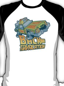 Back to the Vacation! T-Shirt