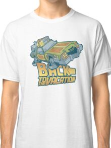 Back to the Vacation! Classic T-Shirt