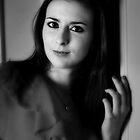 Sarah  (mono) by Peter Stone
