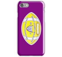 West Stokes '11 Champs iPhone Case/Skin