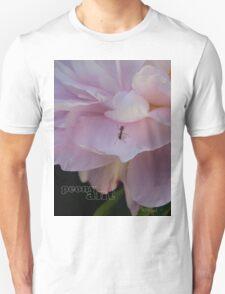 Peony Ant Unisex T-Shirt