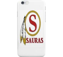 SouthStokes Saurus iPhone Case/Skin