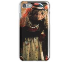 E.T the extra terrestrial iPhone Case/Skin