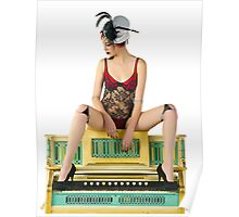 Doll Burlesque Poster