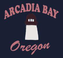 Chloe's Arcadia Bay Shirt - Life is Strange Kids Tee