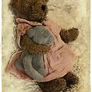 Little Girl Bear by Julesrules