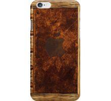 iPhone Book iPhone Case/Skin