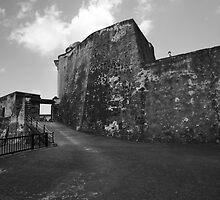 San Juan Puerto Rico by harryvw