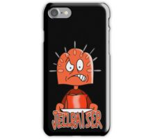 Jellraiser iPhone Case/Skin