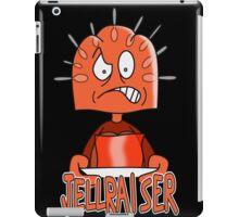 Jellraiser iPad Case/Skin