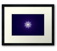 Super Nova Framed Print