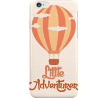 Little Adventurer iPhone Case/Skin