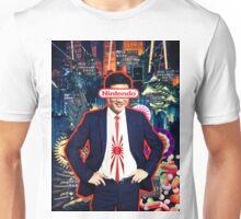 Japanese Neo Fascism Unisex T-Shirt