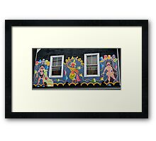 Lola Love Framed Print